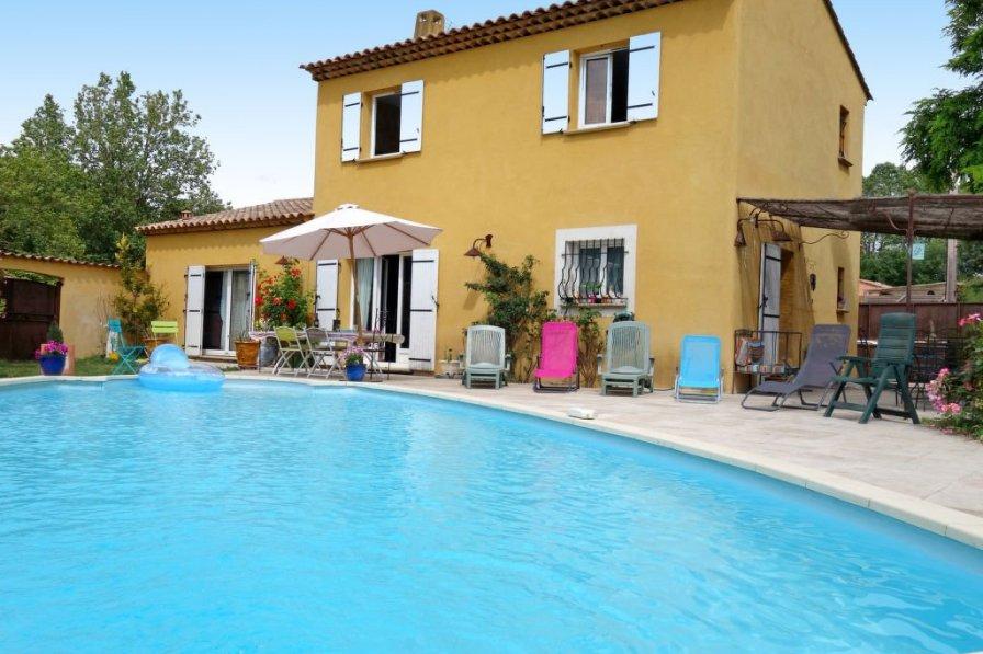 Villa in France, Sud Est Plateau Puyricard: