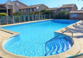 3 bedroom House for rent in Narbonne