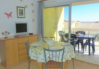 1 bedroom Apartment for rent in Narbonne