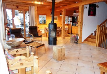 4 bedroom House for rent in St Gervais Les Bains