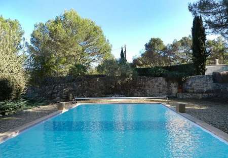 Apartment in Fuveau Ouest, the South of France