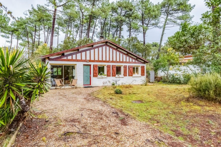 House in France, Ondres