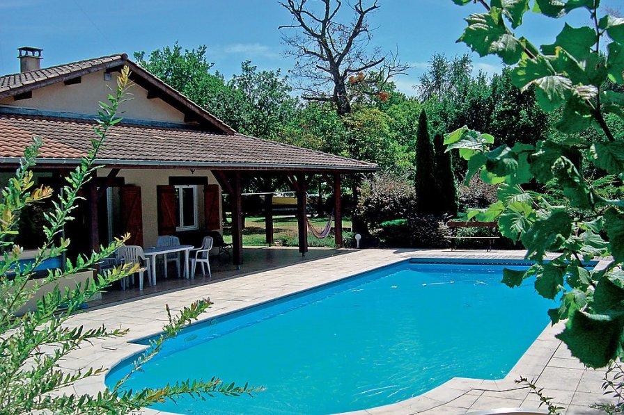 Villa in France, Parentis-en-Born