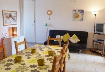 2 bedroom Apartment for rent in Bordeaux