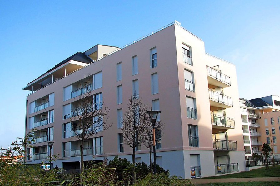 Apartment in France, Les Sables-d'Olonne