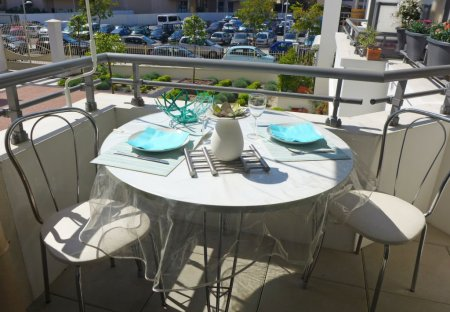 Apartment in Vauban, the South of France
