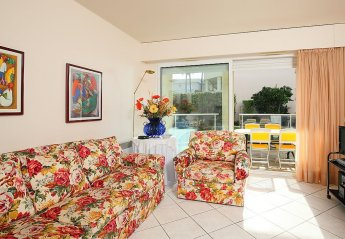 2 bedroom Apartment for rent in Antibes