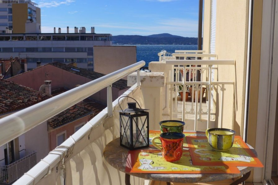 Apartment in France, Sainte-Maxime