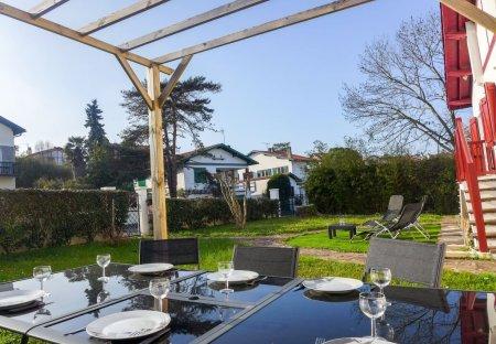 Villa in Guéthary, France