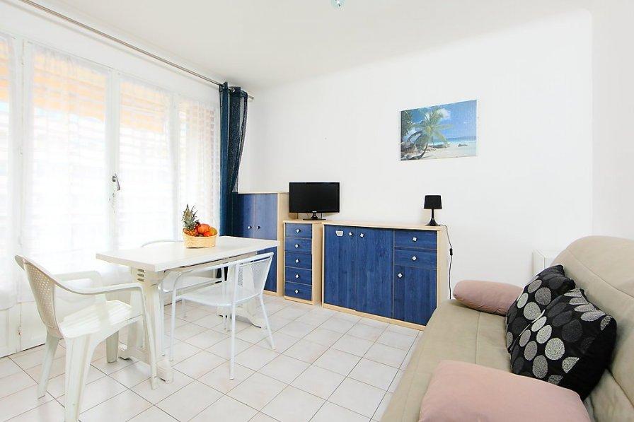 Apartment in France, Saint-Nicolas