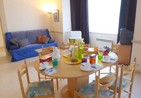 Apartment in La Richardais, France