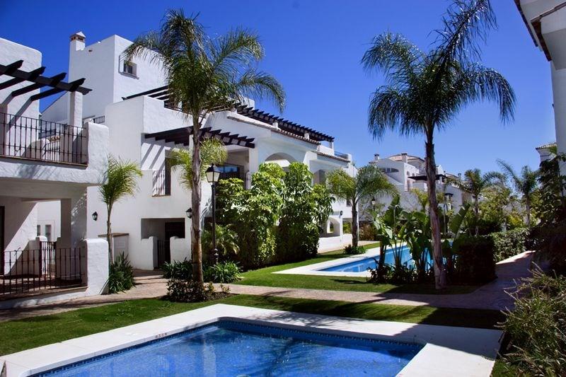 Apartment in Spain, San pedro playa