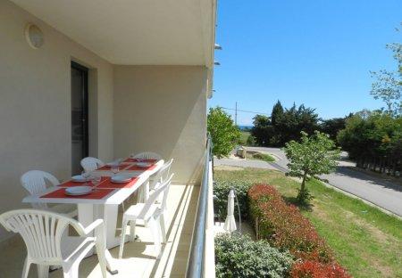 Apartment in San-Giuliano, Corsica