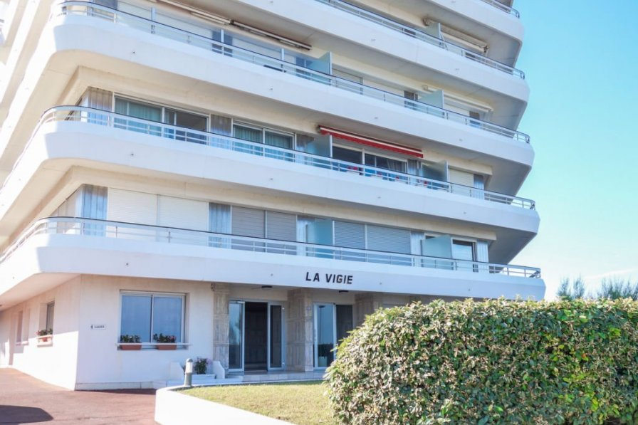 Apartment in France, Royan