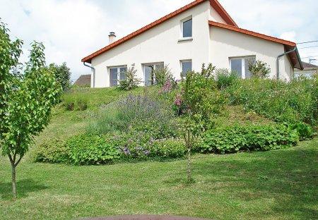 Villa in Criel-sur-Mer, France