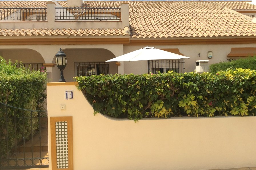 Owners abroad Beautiful Villa in Cabo Roig