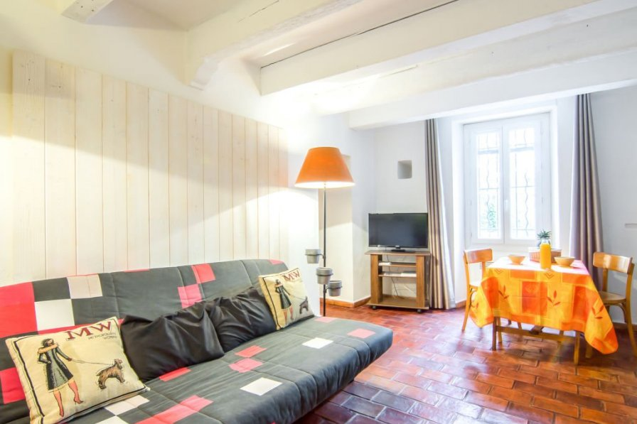 Apartment in France, Gassin