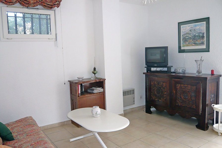 Apartment in France, Clos des Plages-Peymian