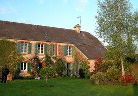 Villa in Tour-en-Bessin, France