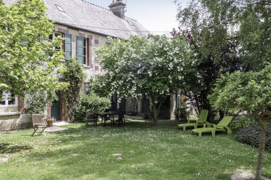 Villa in France, Tour-en-Bessin