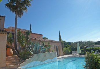 5 bedroom Villa for rent in Ste Maxime