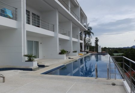 Apartment in Bangrak, Koh Samui