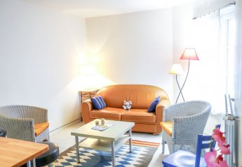 2 bedroom House for rent in Dinard