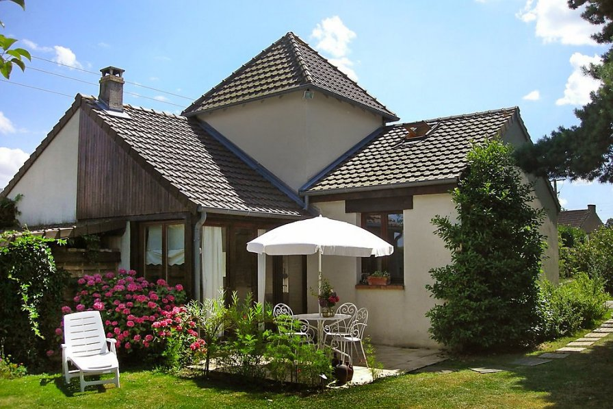 House in France, Boulon