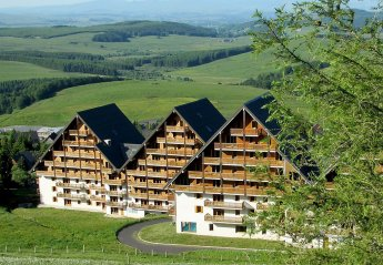 2 bedroom Apartment for rent in Besse et St Anastaise