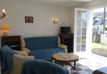 5 bedroom House for rent in Carnac