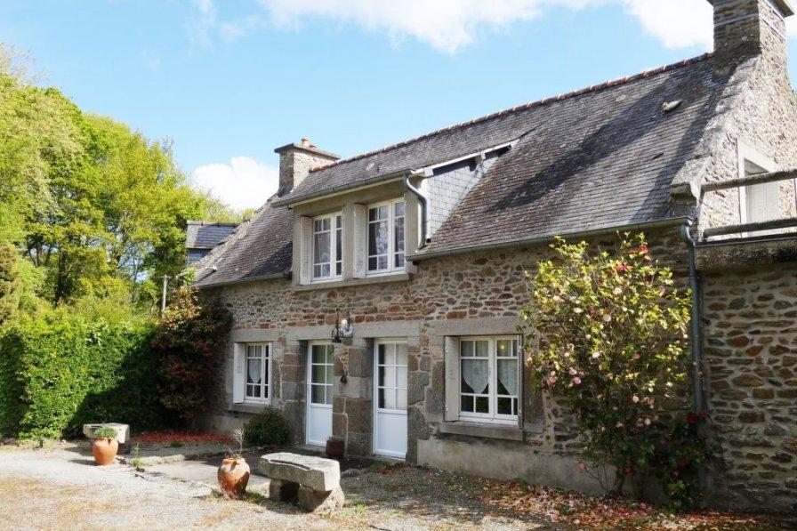 House in France, Le Minihic-sur-Rance