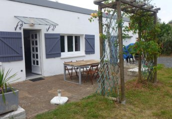 4 bedroom House for rent in Cabourg
