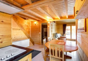 3 bedroom House for rent in St Gervais Les Bains