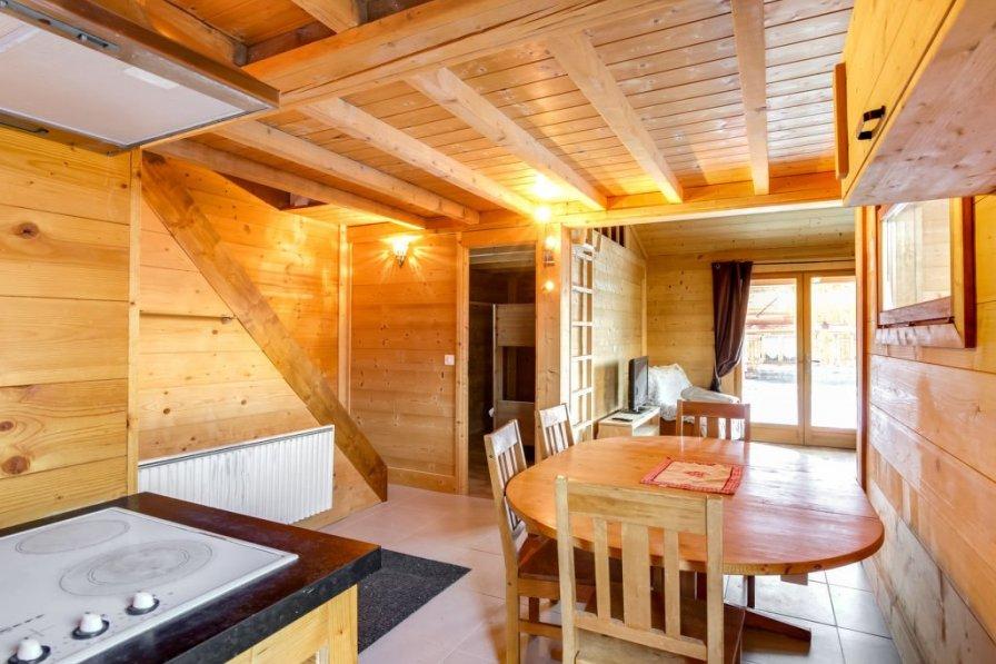 House in France, Saint-Gervais-les-Bains Ouest