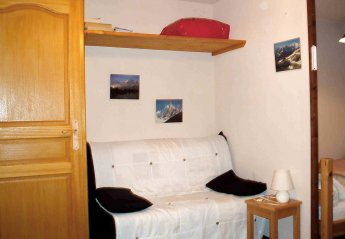 1 bedroom Apartment for rent in Abondance
