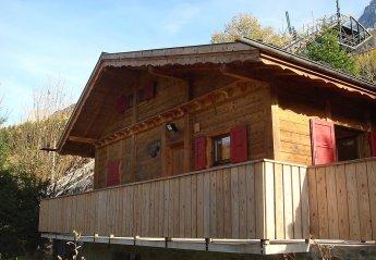 1 bedroom House for rent in Chamonix