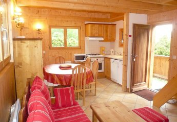 1 bedroom House for rent in Chamonix