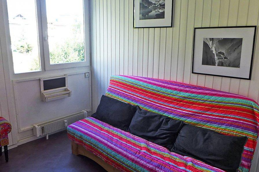 Apartment in France, Les Bossons Les Moussoux