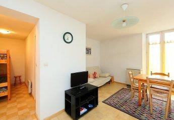 1 bedroom Apartment for rent in Chamonix