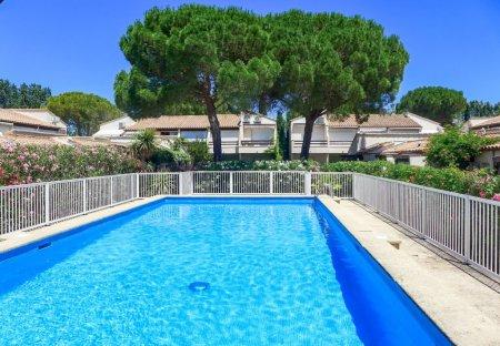 Villa in La Grande-Motte Nord, the South of France