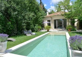 Villa in Couronne Est, the South of France