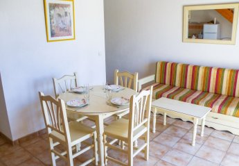 2 bedroom House for rent in Narbonne