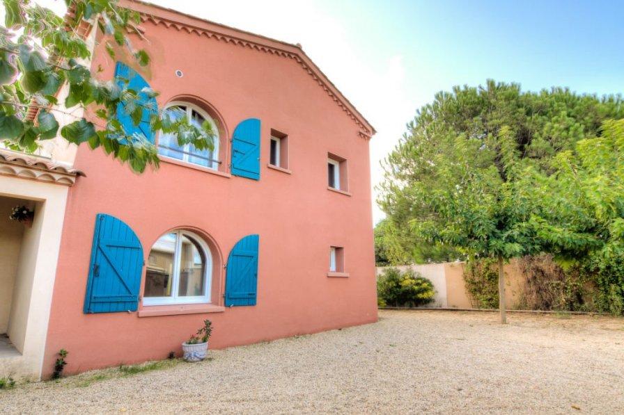 House in France, Le Grau d'Agde