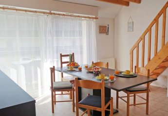 2 bedroom Apartment for rent in Carnac