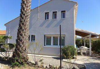 4 bedroom House for rent in Narbonne