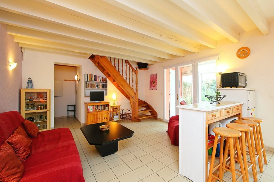 Apartment in France, La Plage