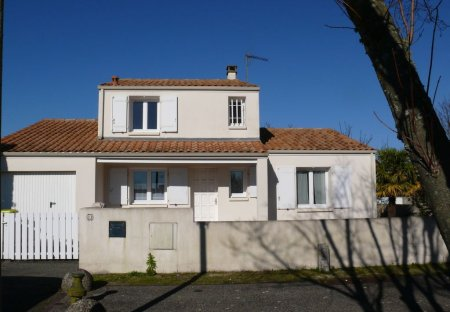 Villa in La Brée-les-Bains, France