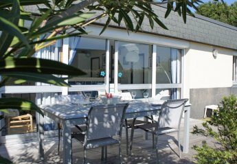 2 bedroom House for rent in Crozon