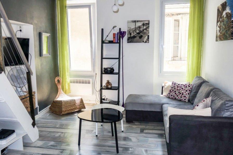 Apartment in France, La Ciotat Centre