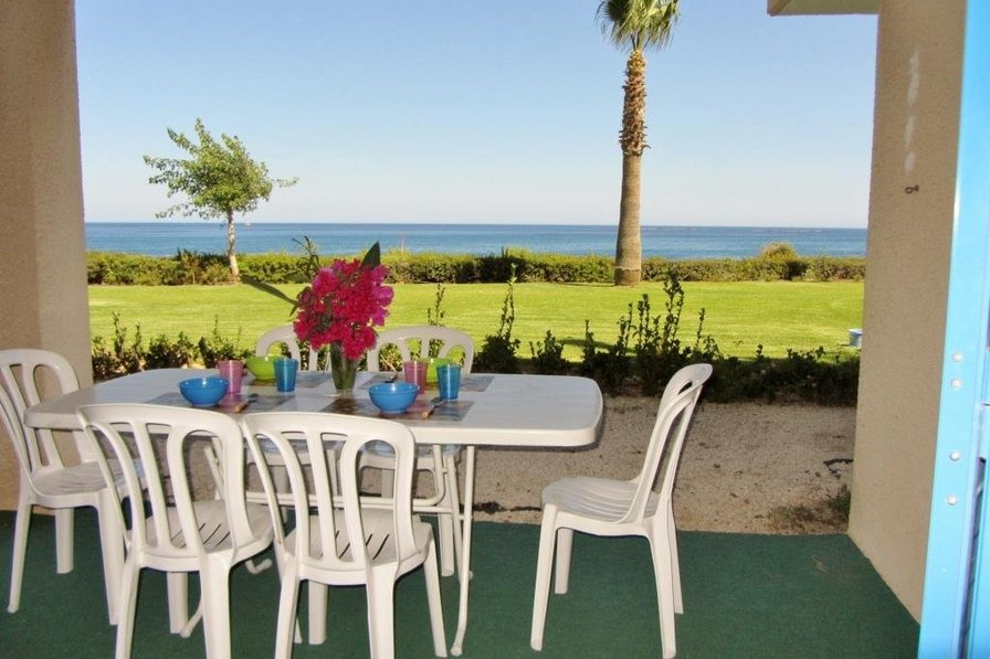 Apartment in Cyprus, Governors Beach
